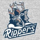 Chesapeake Rippers by designsbygaunty