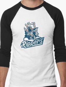 Chesapeake Rippers Men's Baseball ¾ T-Shirt