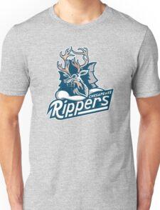 Chesapeake Rippers Unisex T-Shirt