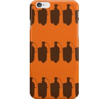 camraa abstract iPhone Case/Skin