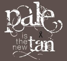 Pale is the New Tan 2.0 by erinwow