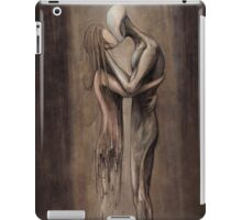 Entropy of Love iPad Case/Skin
