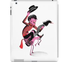 Giddy Up iPad Case/Skin