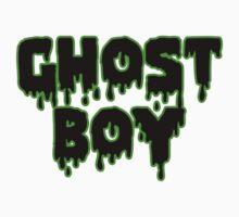 Ghost Boy by vladimirmasters