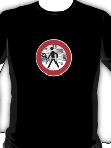 Urbex Crossing Euro T-Shirt