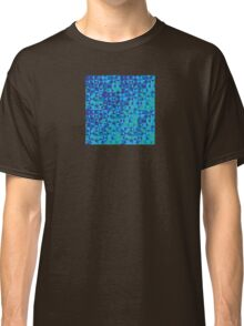 Abstract Water Classic T-Shirt