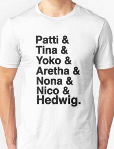 Midnight Radio 2 T-Shirt