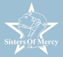 Sisters Of Mercy Kids Tee