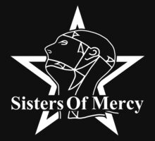 Sisters Of Mercy One Piece - Long Sleeve
