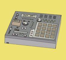 magic mixer by rustypop