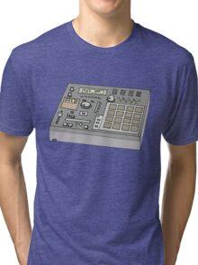 magic mixer Tri-blend T-Shirt
