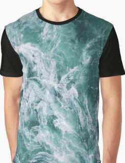 Ocean Graphic T-Shirt