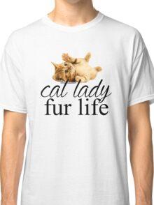 Fur Life Classic T-Shirt