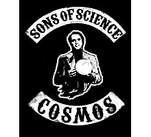 Sons of Science Photographic Print