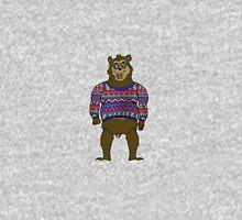 Bad Knit Bear T-Shirt
