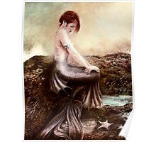 Sea Faerie Poster
