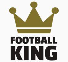 Football King champion Kids Clothes
