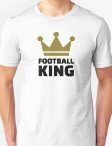 Football King champion T-Shirt