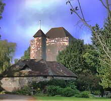 Michelham Beauty (13) Gatehouse & Shop by cullodenmist