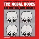 The Modal Nodes by Blair Campbell
