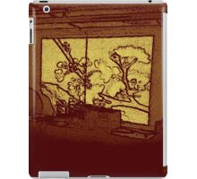 BLACK Electronic Underground #5 iPad Case/Skin