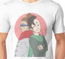 jude sharp & caleb stonewall Unisex T-Shirt