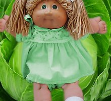 CABBAGE PATCH DOLL THROW PILLOW HOW CUTE by ╰⊰✿ℒᵒᶹᵉ Bonita✿⊱╮ Lalonde✿⊱╮