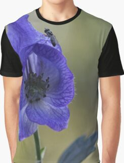 Monkshood and guest Graphic T-Shirt
