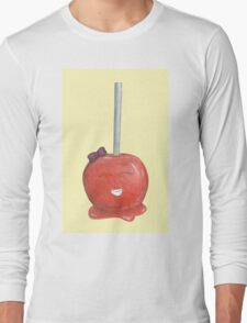 Candy Land Project - #2 Toffee Apple Long Sleeve T-Shirt
