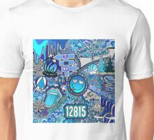 POP Collage Unisex T-Shirt
