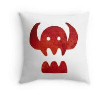 How To Train Your Dragon 2 Armor Design Tee Throw Pillow