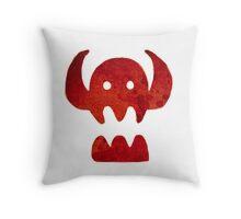 How To Train Your Dragon 2 Armor Design Tee Throw Pillow
