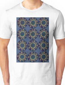 Symbolic Repetition part II Unisex T-Shirt