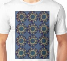 Symbolic Repetition part II Unisex T-Shirt
