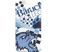 Baruch College Collage iPhone Case/Skin
