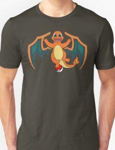 Charmander, I choose you! T-Shirt