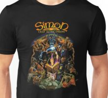 Simon the sorcerer Unisex T-Shirt