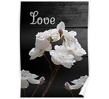 Forever Bouquet of Love Poster