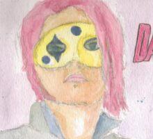 Gerard Way - Danger Days Sticker
