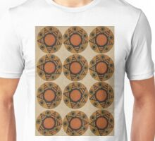 Symbolic Repetition part V Unisex T-Shirt