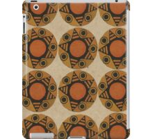 Symbolic Repetition part V iPad Case/Skin