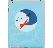 Planes & Birds iPad Case/Skin