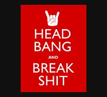 Head Bang Unisex T-Shirt