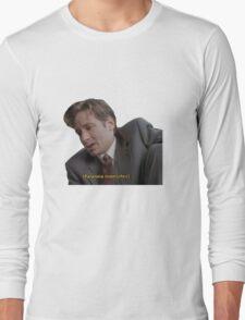 Fox Mulder [paranoia intensifies] T-Shirt