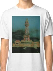 Tower. Classic T-Shirt
