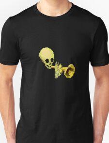 Skull Trumpet T-Shirt