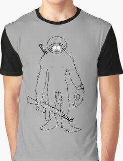 Step Aside Graphic T-Shirt