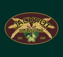 Jackpot Brewing Co. by maclakey