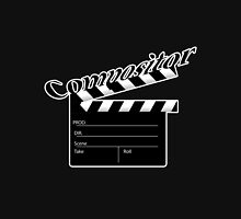 Compositor t-shirt for the VFX artist Unisex T-Shirt