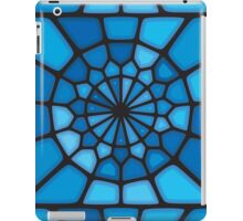 The star of the ocean - Voronoi iPad Case/Skin